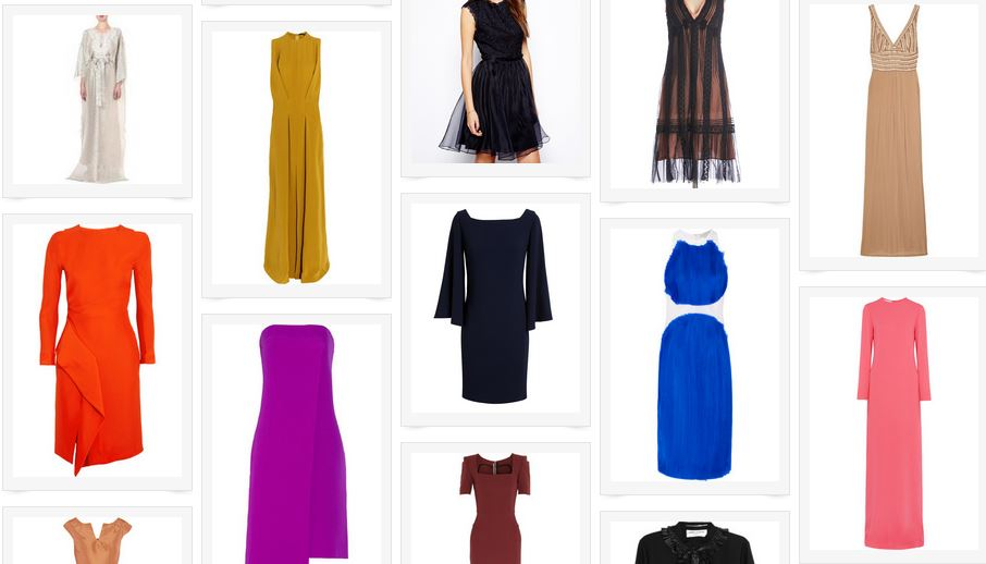 LUSCIOUS SHOP Cocktail dresses and evening gowns