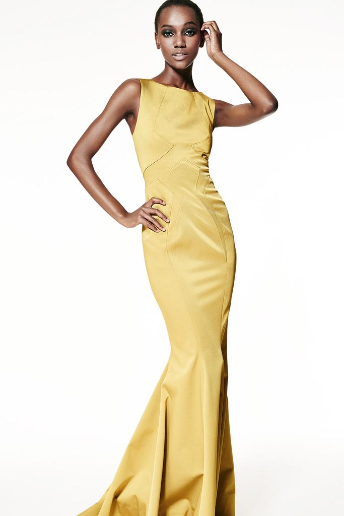 e08956117d5d FROCKAGE: ZAC Zac Posen Spring 2015 RTW Collection