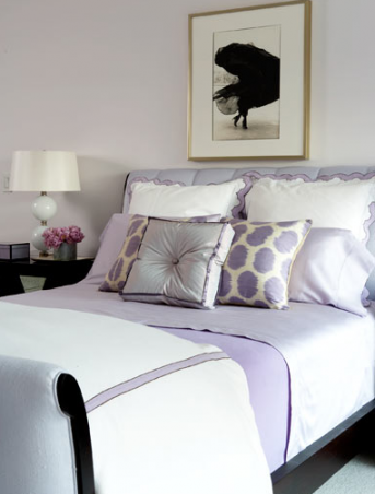 How to be a luscious house guest