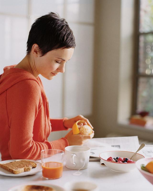 Wednesday Weight: Healthy living photos via myLusciousLife