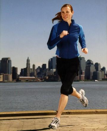 LUSCIOUS HEALTH Photos of a luscious life with exercise via myLusciousLife