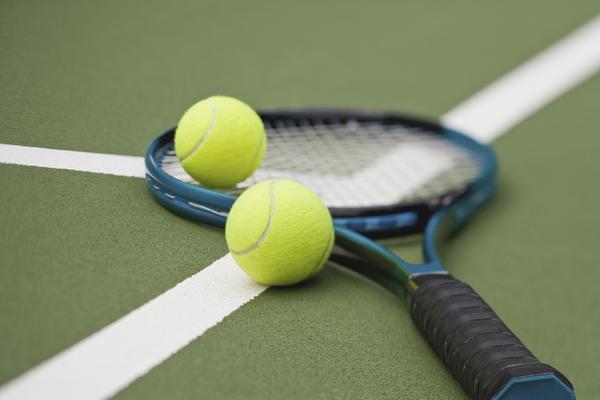 WEDNESDAY WEIGHT BLOG POST SERIES: Tennis