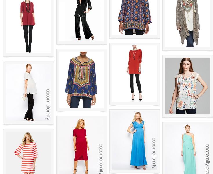 LUSCIOUS SHOP Maternity: Stylish maternity clothes for stylish women