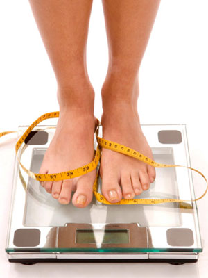 WEDNESDAY WEIGHT LOSS BLOG SERIES Weight scales-tape measure
