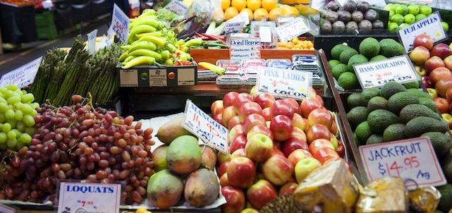 Exploring Adelaide: Adelaide Central Market