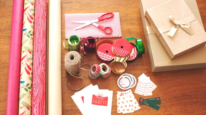 Ideas for being more organised this Christmas