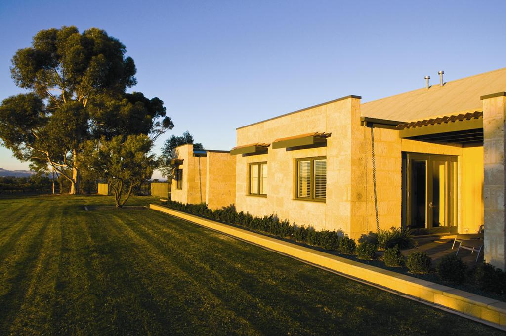 The louise barossa valley wedding venues