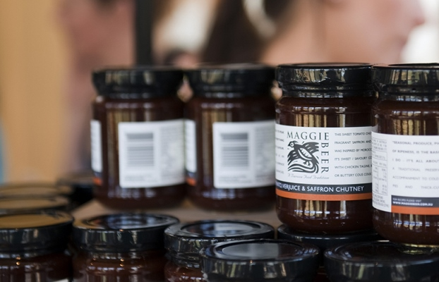 Produce by Maggie Beer - Barossa Valley South Australia photos
