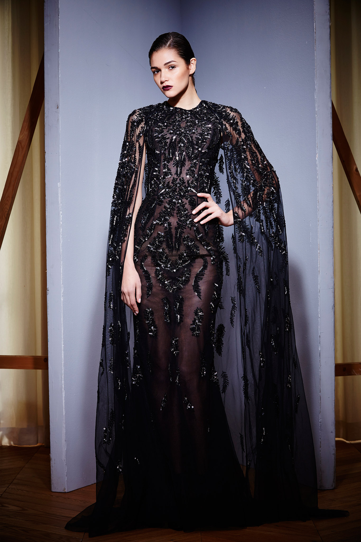 RUNWAY: Zuhair Murad Fall 2015 RTW Collection