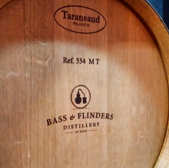 LUSCIOUS ACTIVITIES: Gin Masterclass - Bass and Flinders Distillery in Red Hill on the Mornington Peninsula