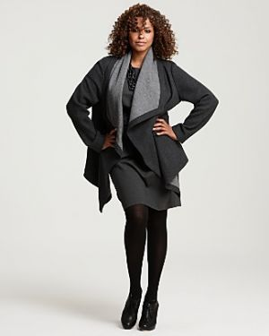 Curve appeal - Plus size fashion photos - Marquita Pring.jpg