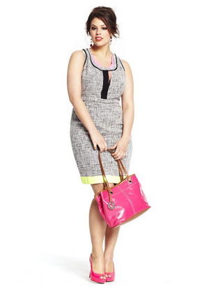 Dresses for plus size - Ashley Graham for Macys.png
