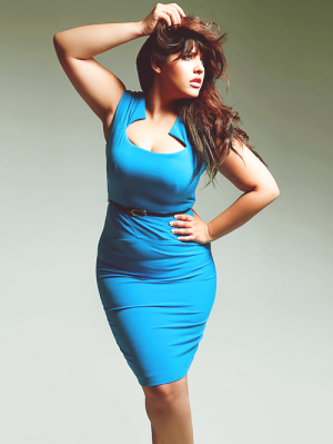 Fashion for curvy girls - Denise Bidot.png