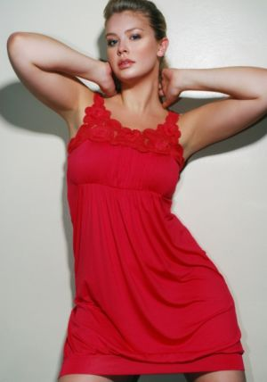 c25-Designer clothes for larger girls - Lauren H of East West Models.jpg