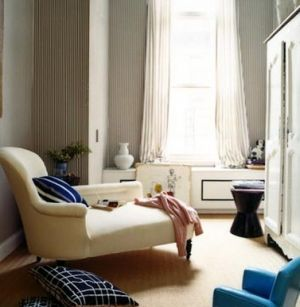 Dressing room ideas - domino-magazine_chaise-with-blue1.jpg