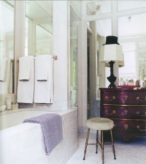 Rich and famous closets - Miles Redd - bath of Allison Serafim.jpg