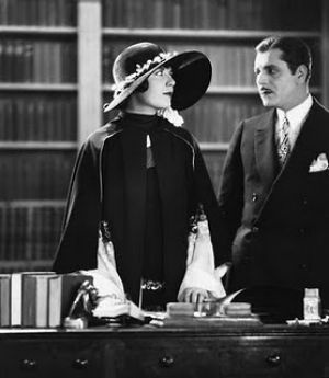 great gatsby Lois Wilson and Warner Baxter.jpg