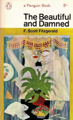 Art deco style - the beautiful and the damned novel cover.jpg