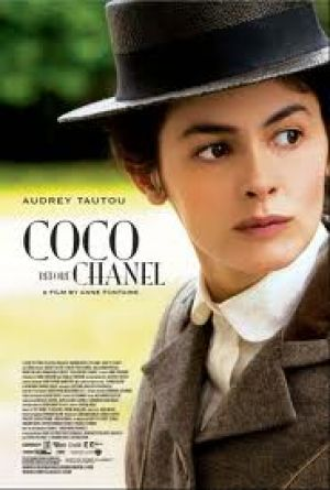 Coco Before Chanel 2009 poster.jpg