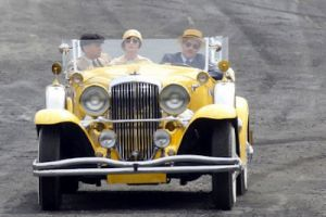 Great-Gatsby-yellow-car - Movies set in the 1910s 1920s 1930s 1940s.jpg