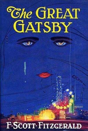 Historical fashion pictures - gatsby book cover by f scott fitzgerald.jpg
