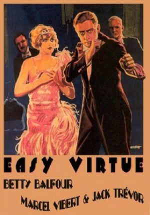 easy virtue 1928 - Movies set in the 1910s 1920s 1930s 1940s.jpg