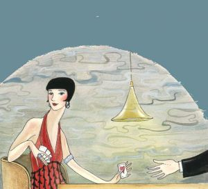 miss fisher illustration - Miss Fisher Murder Mysteries.jpg