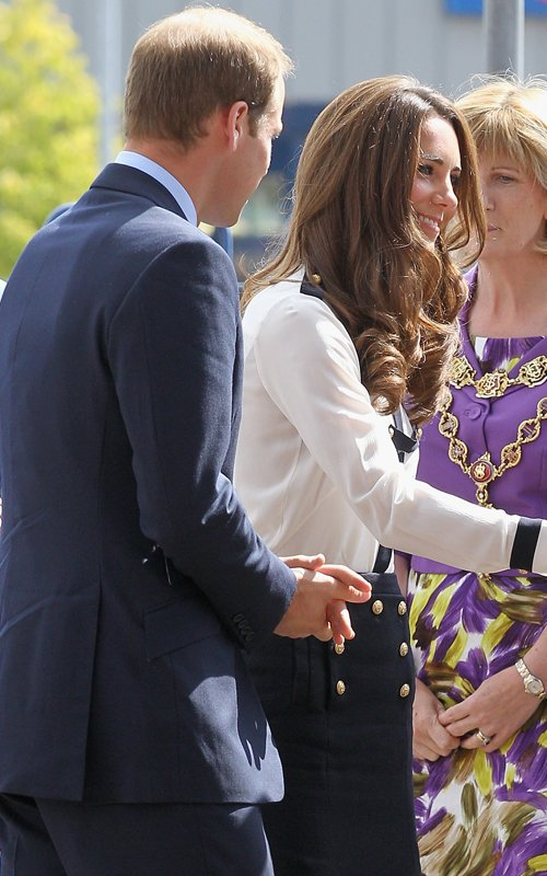 Duchess style images - Pics of Kate Middleton - prince-kate via