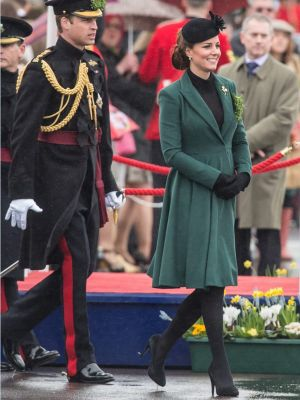 Photo of Kate Middleton pregnancy style - kate-middleton-st-patricks-bump.jpg