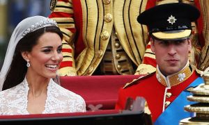 Pictures - the royal wedding of kate and william - william and kate royal wedding via Luscious blog.jpg
