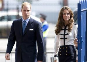 Pictures of Kate Middleton - kate-will-cancer-center via myLusciousLife.com.jpg