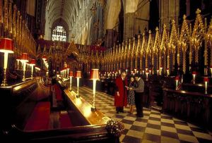 Pictures of kate middleton with william - Images - wedding of prince william and kate - Westminster-Abbey.jpg