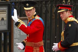 william and kate royal wedding - about the royal family - royal wedding in london pictures.jpg