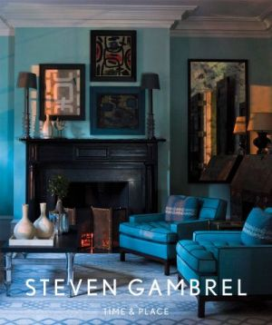 Time and Place by Steven Gambrel.jpg