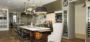 gwyneth paltrow chris martin home garden brentwood - kitchen2.PNG