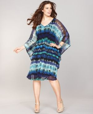 Summer plus size dresses under 20