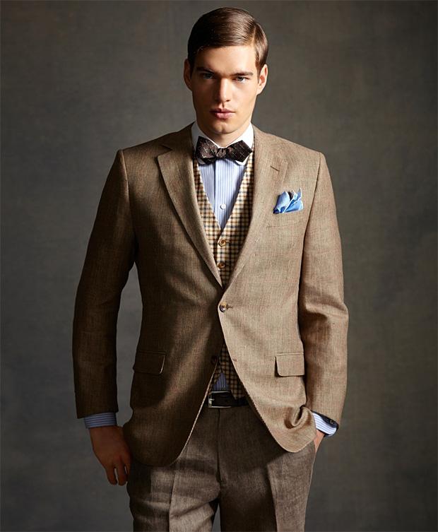 fashion 1920s | Gatsby mens fashion, Great gatsby outfits ... |The Great Gatsby Fashion Men