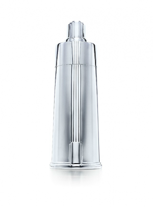 Century cocktail shaker in sterling silver - The Great Gatsby collection.PNG