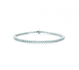 Tiffany Jazz bracelet in platinum with diamonds - The Great Gatsby collection.PNG