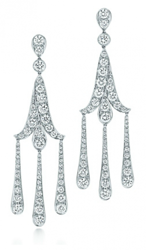 Tiffany Legacy Collection earrings in platinum with diamonds - The Great Gatsby collection.PNG
