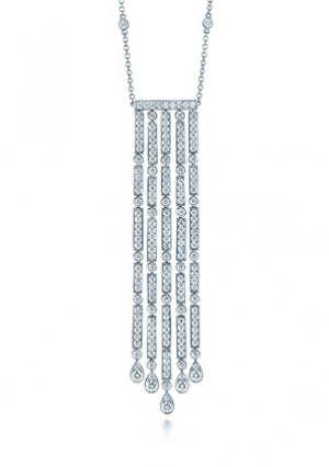 Tiffany Legacy Collection five-bar drop pendant in platinum with diamonds - The Great Gatsby collection.PNG