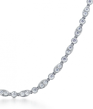 Tiffany Swing necklace of diamonds in platinum - The Great Gatsby collection.PNG