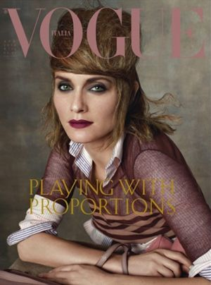 Vogue magazine covers - mylusciouslife.com - Vogue Italia April 2010 - Amber V.jpg