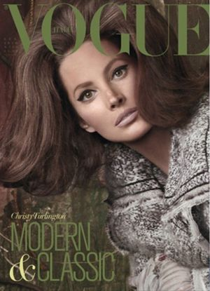 Vogue magazine covers - mylusciouslife.com - Vogue Italia July 2010.jpg
