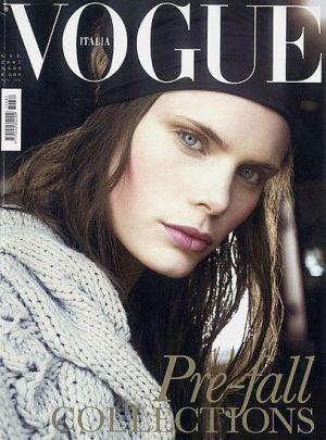Vogue magazine covers - mylusciouslife.com - Vogue Italia June 2007 - Adina Fohlin.jpg