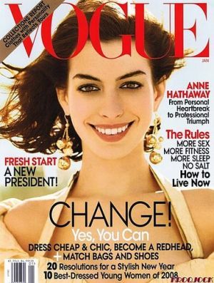 Vogue magazine covers - mylusciouslife.com - Vogue January 2009 - Anne Hathaway.jpg
