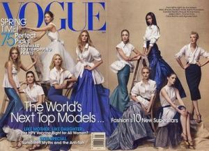 Vogue magazine covers - mylusciouslife.com - Vogue May 2007.jpg