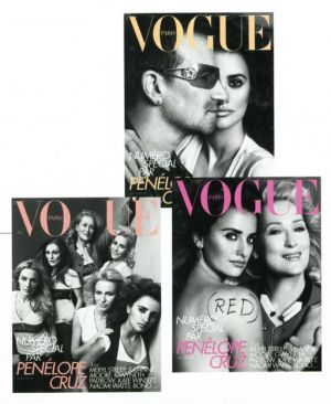 Vogue magazine covers - mylusciouslife.com - Vogue Paris May 2010.jpg