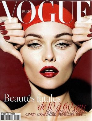 Vogue Paris November 2008 - Vanessa Paradis.jpg
