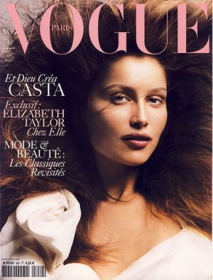 Vogue Paris September 2004 - Laetitia Casta.jpg